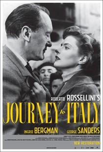 Viagem Pela Itália - Poster / Capa / Cartaz - Oficial 1