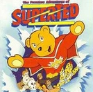 SuperTed (The Further Adventures of SuperTed)