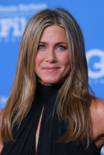 Jennifer Aniston - Poster / Capa / Cartaz - Oficial 1