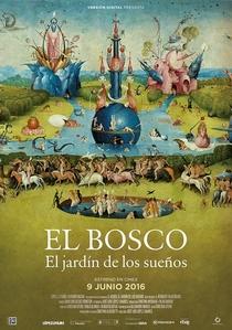 O Bosque, o Jardim dos Sonhos - Poster / Capa / Cartaz - Oficial 1