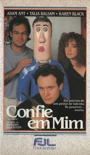 Confie em Mim - Poster / Capa / Cartaz - Oficial 1