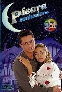 Pícara Sonhadora - Poster / Capa / Cartaz - Oficial 1