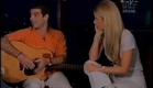 Paula Toller e George Israel no Por Acaso (2000) - parte 2