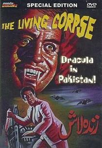 Dracula in Pakistan - Poster / Capa / Cartaz - Oficial 1