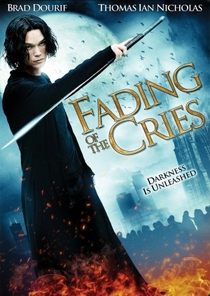 Fading of the Cries - Poster / Capa / Cartaz - Oficial 2