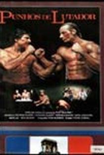 Punhos de Lutador - Poster / Capa / Cartaz - Oficial 2