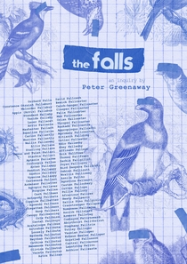 The Falls - Poster / Capa / Cartaz - Oficial 2