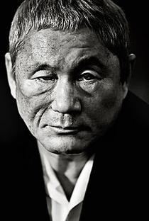 Takeshi Kitano - Poster / Capa / Cartaz - Oficial 2