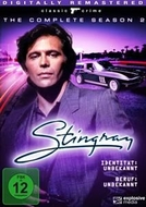 Contrato de Risco (2ª Temporada) (Stingray (Season 2))