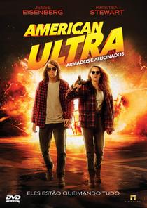 American Ultra - Armados e Alucinados - Poster / Capa / Cartaz - Oficial 9