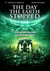 The Day The Earth Stopped - Poster / Capa / Cartaz - Oficial 1