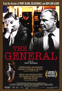 O General - Poster / Capa / Cartaz - Oficial 2