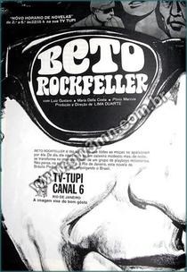 Beto Rockfeller - Poster / Capa / Cartaz - Oficial 1