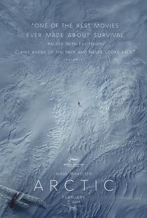 Ártico - Poster / Capa / Cartaz - Oficial 2
