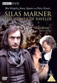 Silas Marner - The Weaver of Raveloe - Poster / Capa / Cartaz - Oficial 1