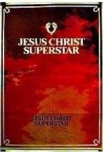 Jesus Cristo Superstar - Poster / Capa / Cartaz - Oficial 2