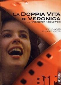 A Dupla Vida de Véronique - Poster / Capa / Cartaz - Oficial 9