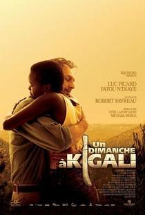 Tensão em Ruanda - Poster / Capa / Cartaz - Oficial 2