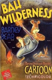Bah Wilderness  - Poster / Capa / Cartaz - Oficial 1