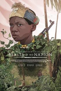 Beasts of No Nation - Poster / Capa / Cartaz - Oficial 12
