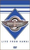 Doobie Brothers In Concert - Live From Havaí - Poster / Capa / Cartaz - Oficial 1