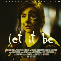 Let It Be - Poster / Capa / Cartaz - Oficial 5