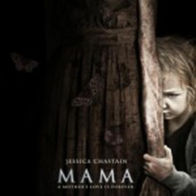 Mama é uma fábula de terror original que caiu nos clichês. | PipocaTV