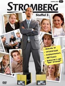 Stromberg (3ª Temporada) - Poster / Capa / Cartaz - Oficial 1