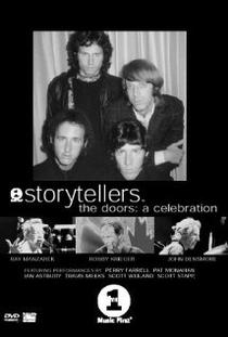 The Doors - VH1 Storytellers - Poster / Capa / Cartaz - Oficial 1