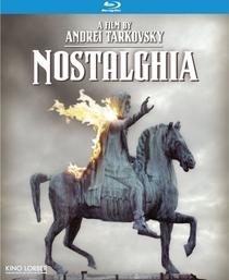 Nostalgia - Poster / Capa / Cartaz - Oficial 11