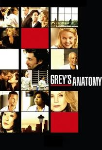 Grey's Anatomy (6ª Temporada) - Poster / Capa / Cartaz - Oficial 2