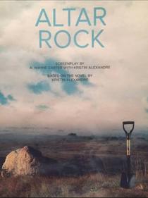 Altar Rock - Poster / Capa / Cartaz - Oficial 1