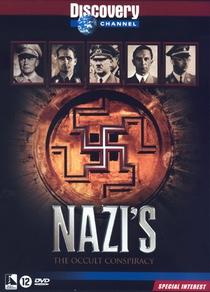 A Conspiração Nazista - Poster / Capa / Cartaz - Oficial 1