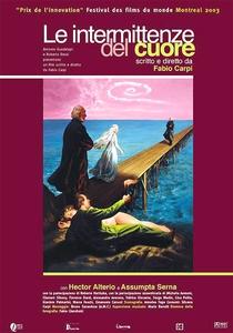 Intervalos do Coração - Poster / Capa / Cartaz - Oficial 1