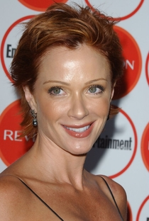Lauren Holly - Poster / Capa / Cartaz - Oficial 1