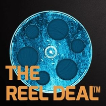 The Reel Deal - Poster / Capa / Cartaz - Oficial 1