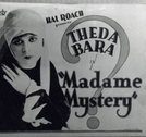Madame Mystery (Madame Mystery)
