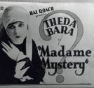 Madame Mystery (Madame Mystery)