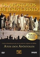 Os Apóstolos de Jesus Cristo (The Visual Bible: Acts)