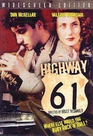 Highway 61  - Poster / Capa / Cartaz - Oficial 1