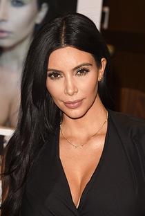 Kim Kardashian West - Poster / Capa / Cartaz - Oficial 2