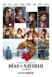 Natal em 3 por 4 - Poster / Capa / Cartaz - Oficial 1