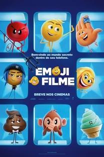 Emoji: O Filme - Poster / Capa / Cartaz - Oficial 1