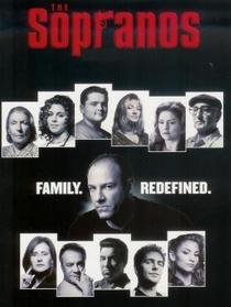 Família Soprano (2ª Temporada) - Poster / Capa / Cartaz - Oficial 2