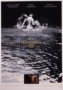 En håndfull tid  - Poster / Capa / Cartaz - Oficial 1