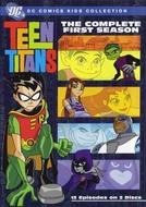 Os Jovens Titãs (1ª Temporada) (Teen Titans (Season 1))