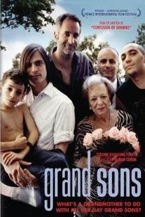 Grand Sons - Poster / Capa / Cartaz - Oficial 1
