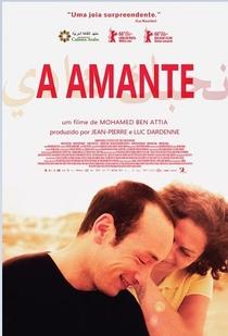 A Amante - Poster / Capa / Cartaz - Oficial 3