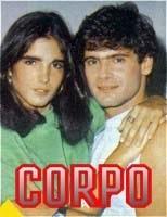 Corpo a Corpo - Poster / Capa / Cartaz - Oficial 2