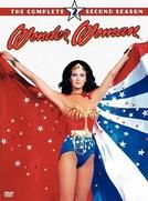 Mulher Maravilha (2ª Temporada) (Wonder Woman (Season 2))